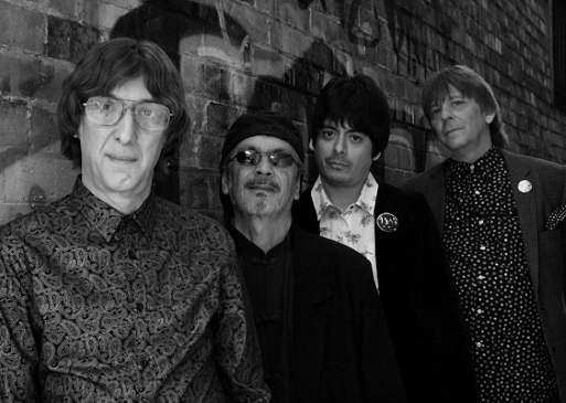 Концерт The Flamin' Groovies